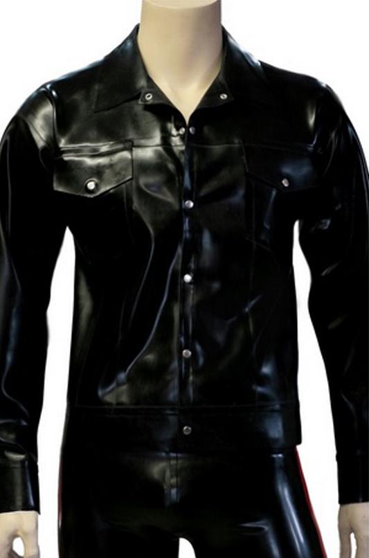 Jacket Levi Style